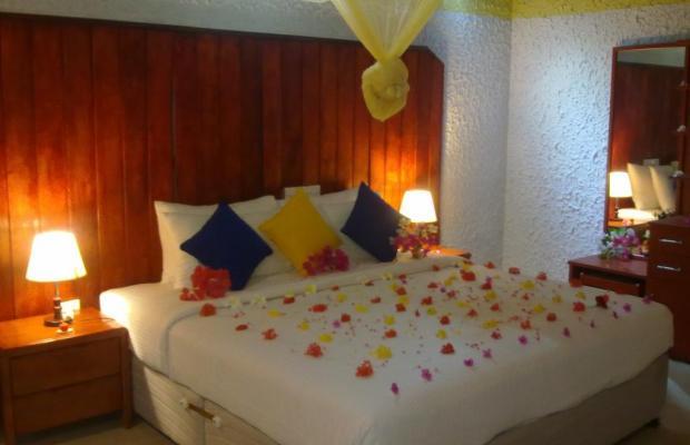 фото отеля The Cosy Beach (ех. Platinum Resort; Marawila Sport Resort) изображение №21