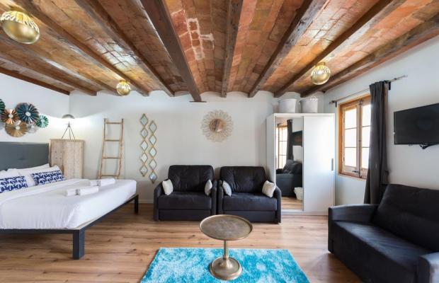 фотографии отеля The Streets Apartments Barcelona Nº24 изображение №3