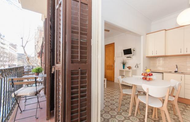 фото отеля Weflating Suites Sant Antoni Market (ex. Trivao Suites Sant Antoni Market) изображение №101