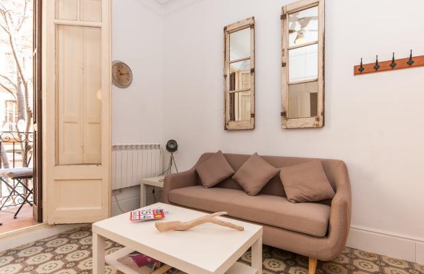 фото Weflating Suites Sant Antoni Market (ex. Trivao Suites Sant Antoni Market) изображение №10