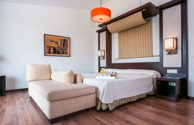 фото отеля Isla de la Garena изображение №49