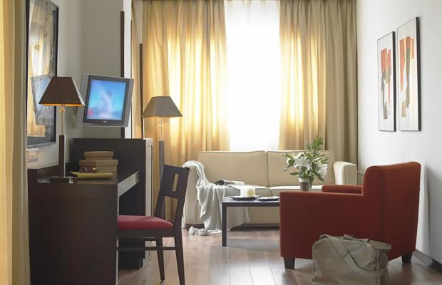 фотографии отеля Isla de la Garena изображение №11