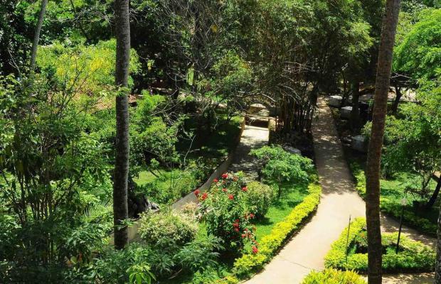 фотографии отеля Siddhalepa Ayurveda Health Resort изображение №19