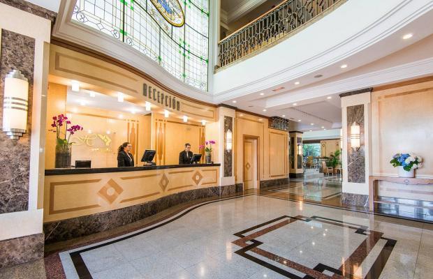 фото отеля VP Jardin Metropolitano изображение №41