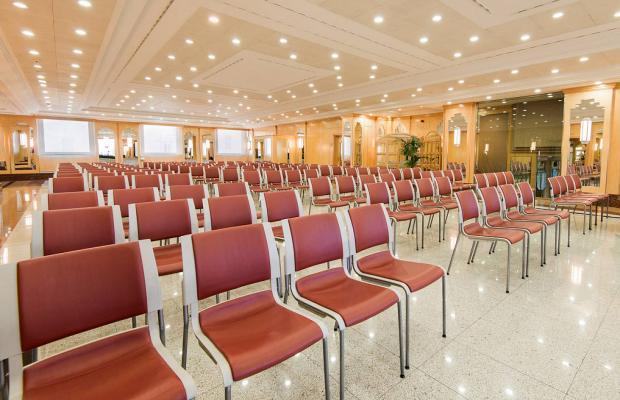 фотографии отеля VP Jardin Metropolitano изображение №31