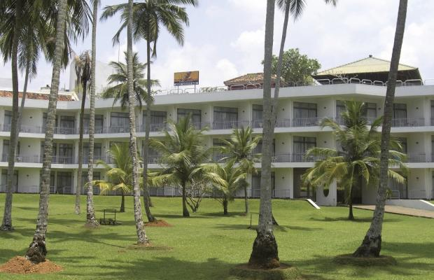 фотографии отеля Villa Ocean View изображение №3