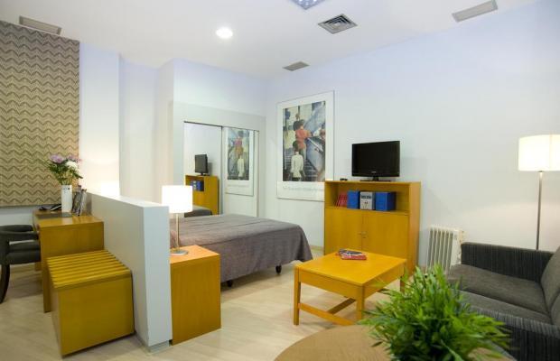 фото отеля Ramon de la Cruz 41 изображение №9