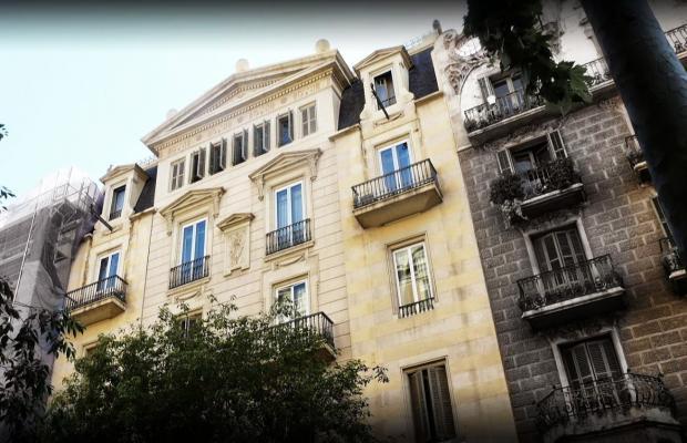 фото отеля Casa Mathilda изображение №1