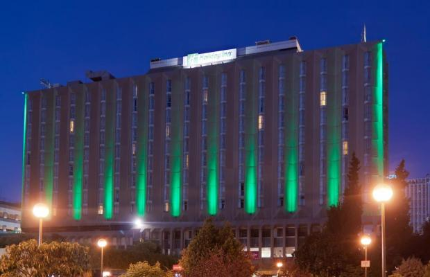 фотографии Holiday Inn Madrid Bernabeu изображение №40