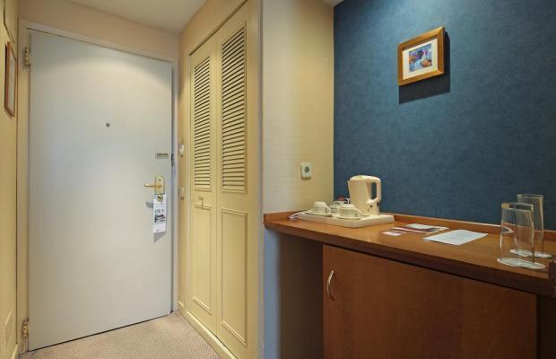 фотографии отеля Holiday Inn Madrid Bernabeu изображение №15