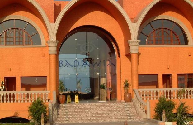 фото отеля Swiss Inn Plaza Resort Marsa Alam (ex. Badawia Resort) изображение №33