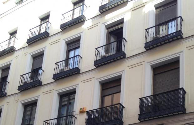 фото отеля Hostal Aresol изображение №1