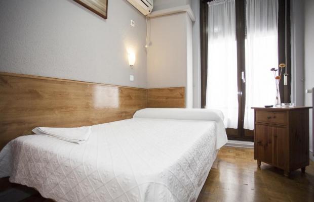 фото отеля Hostal Aresol изображение №9