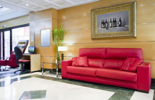 фото отеля 4C Bravo Murillo изображение №5