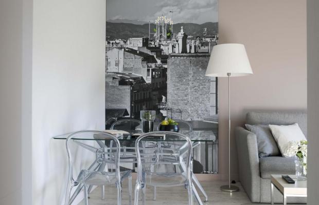 фото отеля Eric Vоkel Sagrada Familia Suites изображение №21