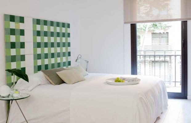 фотографии Eric Vоkel Sagrada Familia Suites изображение №8