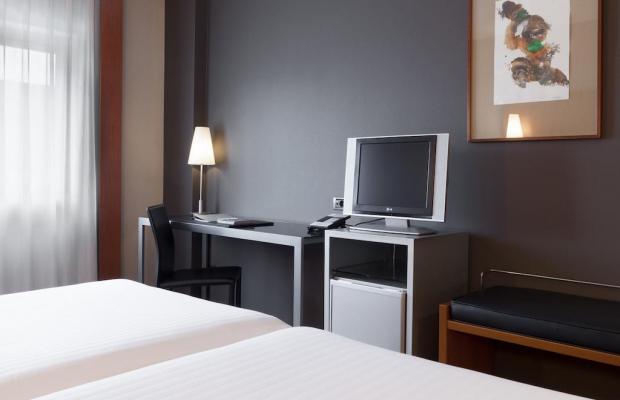 фотографии отеля AC Hotel Aravaca by Marriott изображение №3