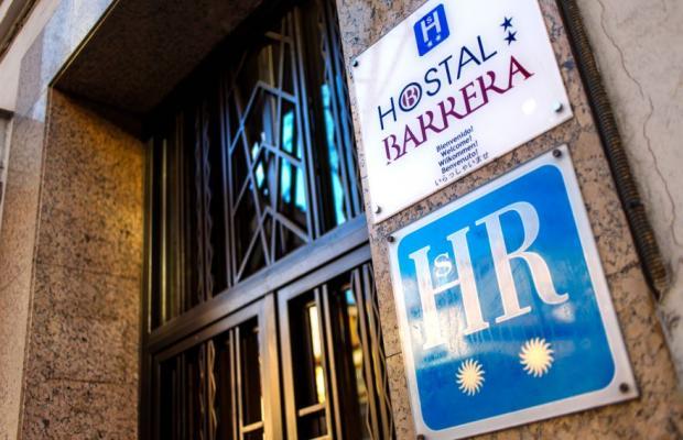 фотографии отеля Hostal Barrera изображение №19