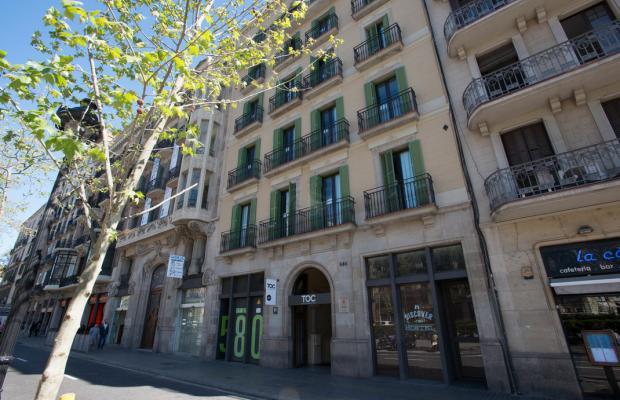 фото отеля TOC Barcelona изображение №1