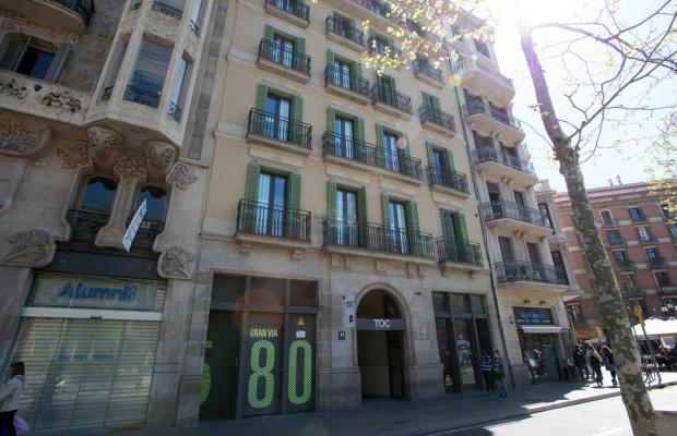 фото TOC Barcelona изображение №6