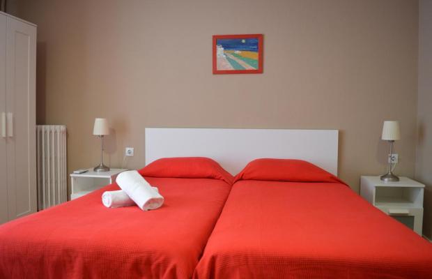 фотографии отеля Somnio Hostels изображение №11