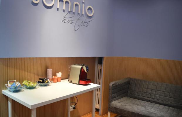фото Somnio Hostels изображение №6