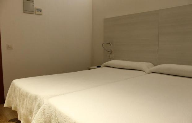 фотографии отеля Hostal Fina изображение №11