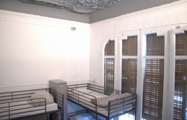 фотографии отеля Barcelo Hostel изображение №23
