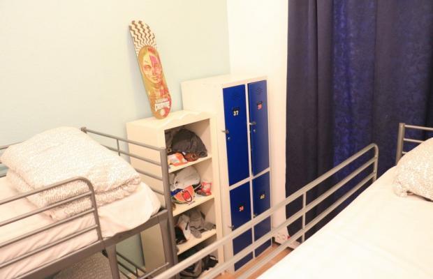 фото Barcelo Hostel изображение №6