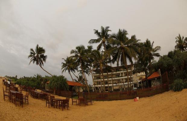 фотографии Blue Beach Hotel изображение №20