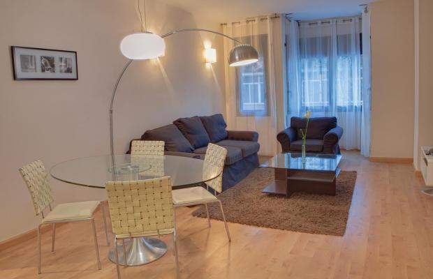 фотографии Barcelona Apartment Villarroel изображение №12