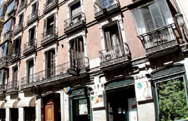 фото отеля Hostal Cervelo изображение №1