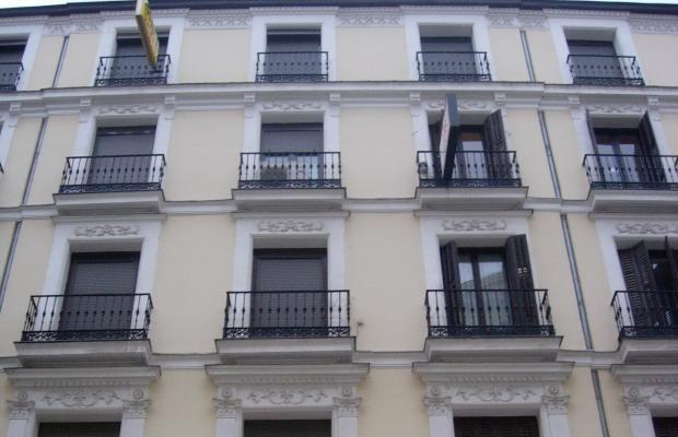 фото отеля Los Amigos изображение №1