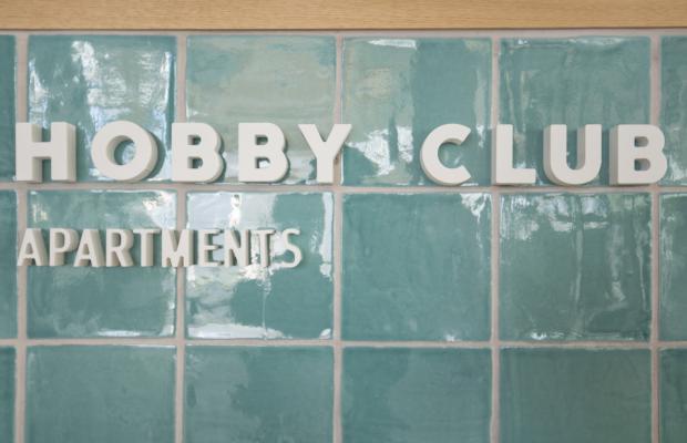 фотографии Cabot Hobby Club Apartments изображение №44