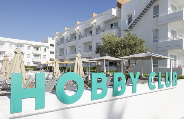 фото отеля Cabot Hobby Club Apartments изображение №41