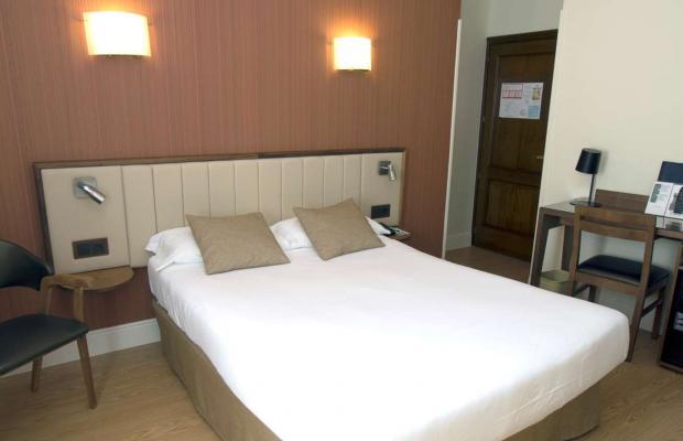фотографии отеля Best Western Hotel Los Condes изображение №19