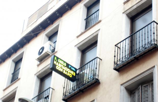 фото отеля Hostal Chelo изображение №1