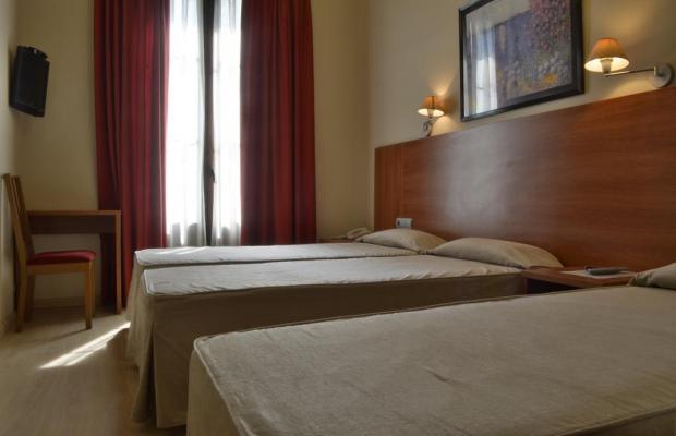фото отеля Ciudad Condal Hostal изображение №25