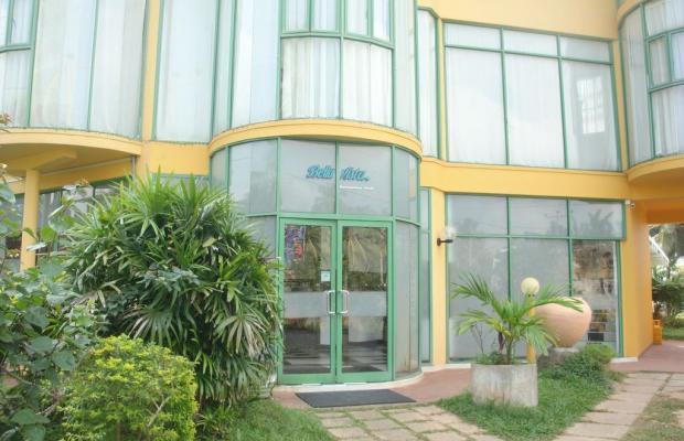 фотографии отеля Villa Jayananda изображение №31