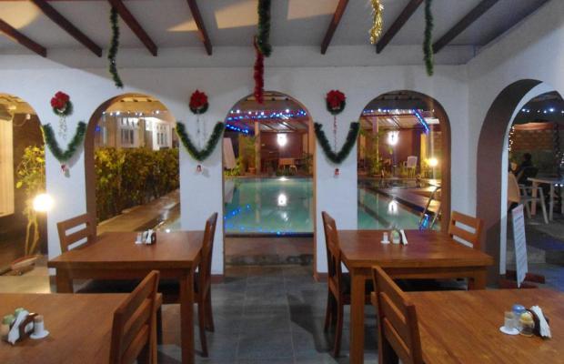 фото отеля Ranveli Beach Resort  изображение №21