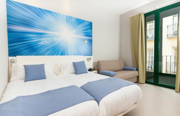 фотографии отеля Blume Conde Aranda изображение №19