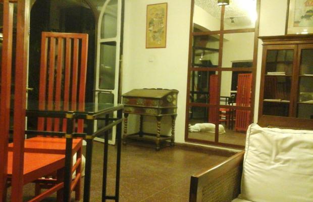 фотографии отеля Haus Chandra Hotel изображение №7