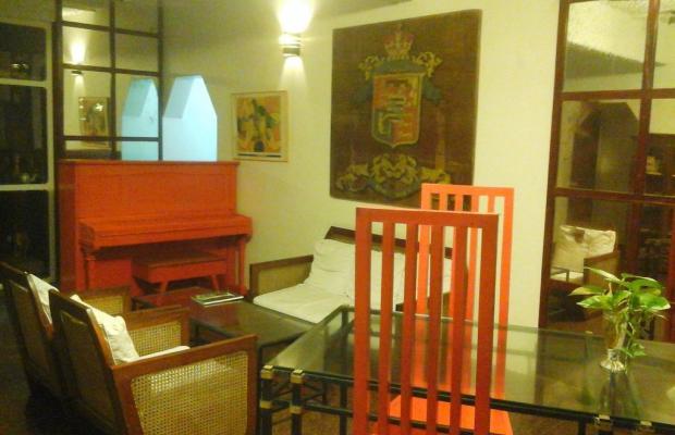 фото Haus Chandra Hotel изображение №2