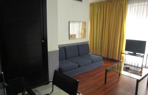 фото отеля Apartamentos Descartes изображение №13