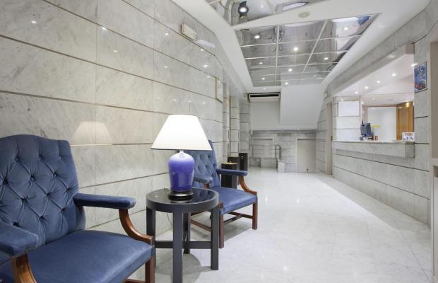 фото отеля Espahotel Gran Via (ex. Gran Via Aparthotel; Apartamentos Gran Via 65) изображение №5