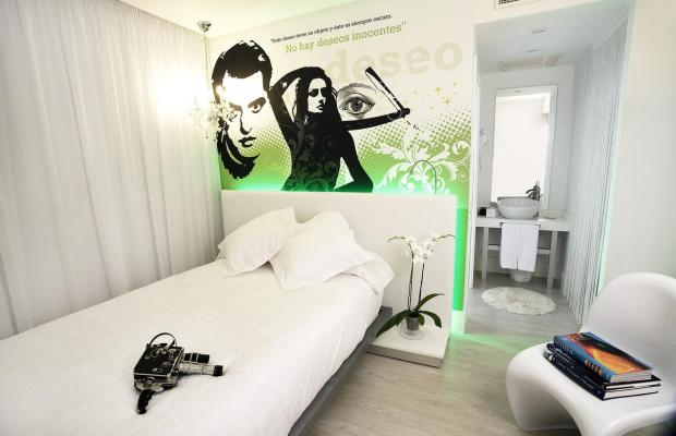 фотографии Dormirdcine Cooltural Rooms изображение №28