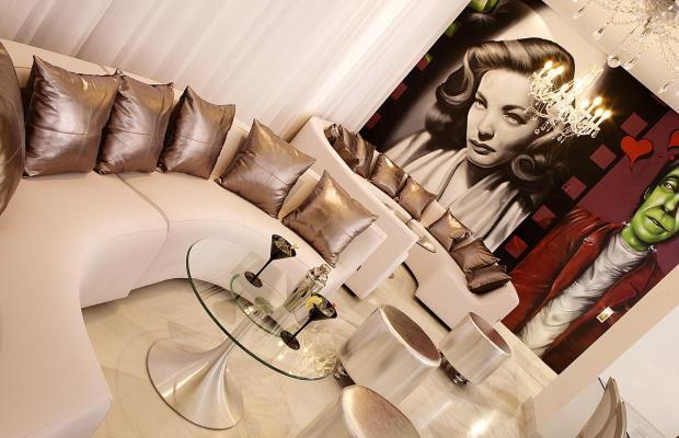 фотографии отеля Dormirdcine Cooltural Rooms изображение №23