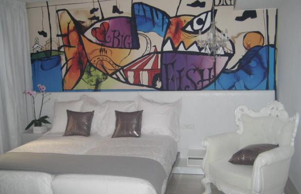 фотографии отеля Dormirdcine Cooltural Rooms изображение №7