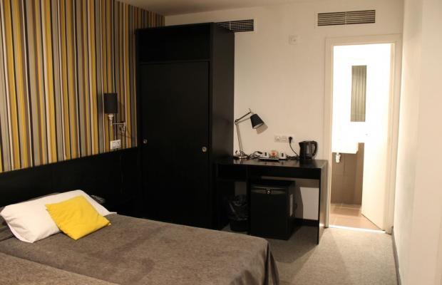 фотографии отеля Hotel Urquinaona изображение №27