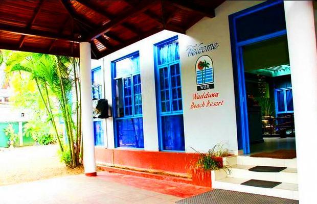 фото отеля New Wadduwa Beach Resort изображение №1